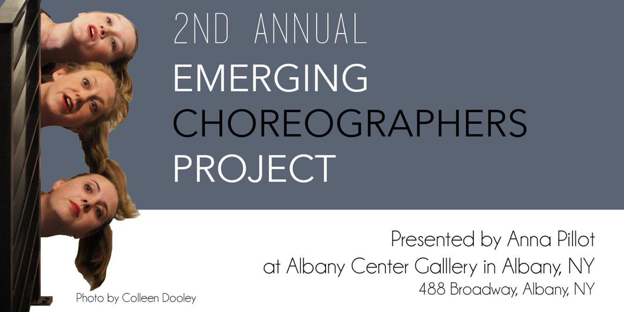 2nd Annual Emerging Choreographers Project