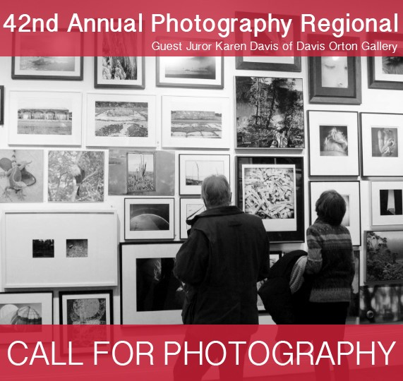 42nd Annual Photography Regional | Call for Photography